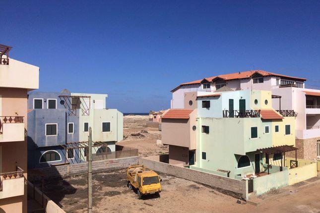 Cristopher Colombo, Cristopher Colombo, Cape Verde