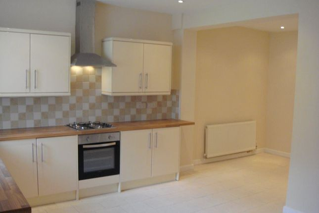 Thumbnail Property to rent in Wyndham Street, Treherbert, Treorchy