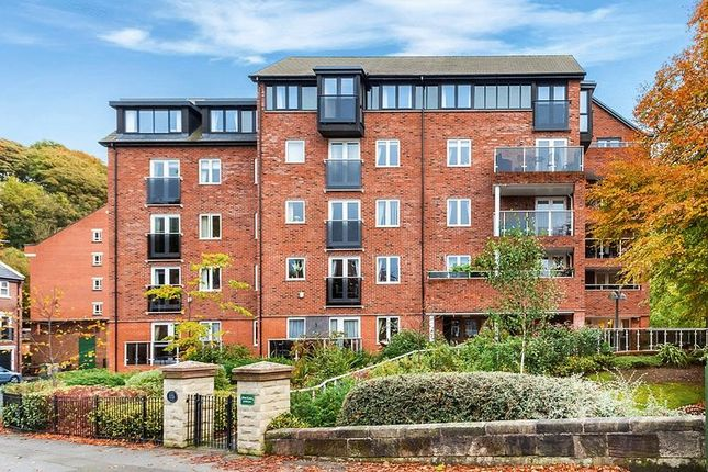 Thumbnail Property to rent in Dane Court, Mill Green, Congleton