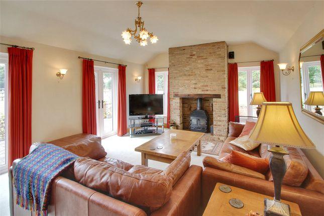 Sitting Room of Haffenden Quarter, Smarden, Ashford, Kent TN27