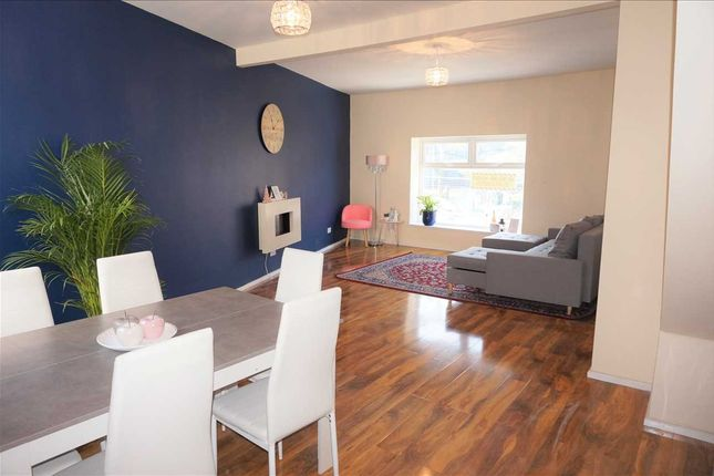 Thumbnail Detached house for sale in Heol Y Bryn, Tumble, Llanelli