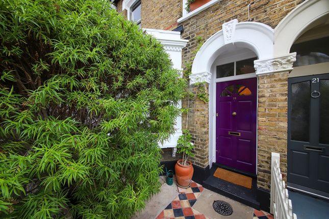 Photo of Ivanhoe Road, London SE5