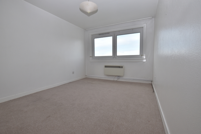 Bedroom One of 112 Rankin Court, Greenock PA16