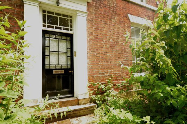 Thumbnail Semi-detached house to rent in Hanover Square, Sheffield