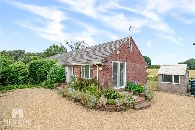 3 bed semi-detached bungalow for sale in Chamberlaynes, Bere Regis BH20