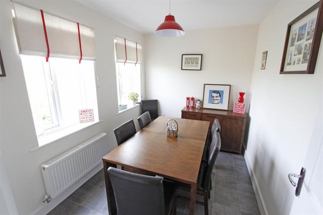 Dining Room of Kempton Road, Bourne PE10