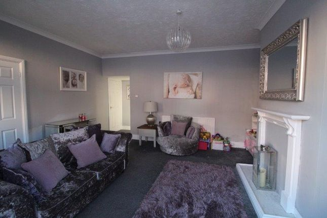 Thumbnail Terraced house to rent in North Seaton Road, Newbiggin-By-The-Sea