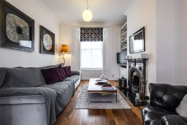 Thumbnail Property for sale in Basire Street, London
