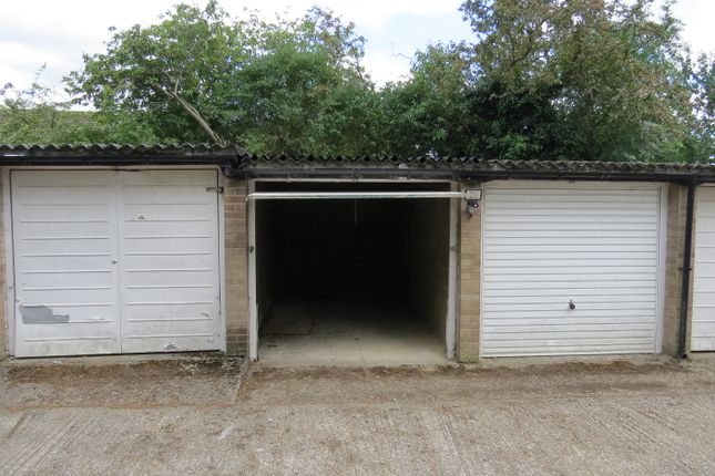 Parking/garage to rent in Heath View Estate Garage, East Finchley