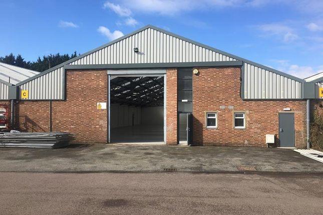 Thumbnail Warehouse to let in Cherry Hinton Road, Cherry Hinton, Cambridge