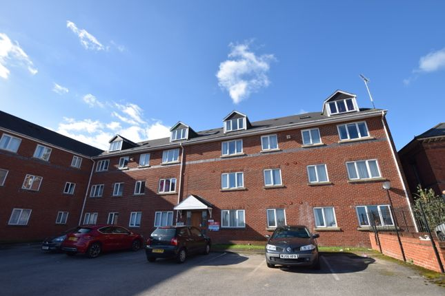Thumbnail Flat to rent in The Langton, Drewry Court, Derby
