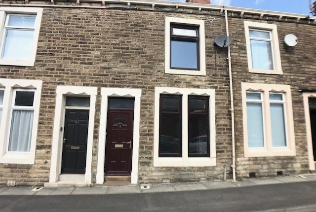 Thumbnail Terraced house to rent in William St, Accrington