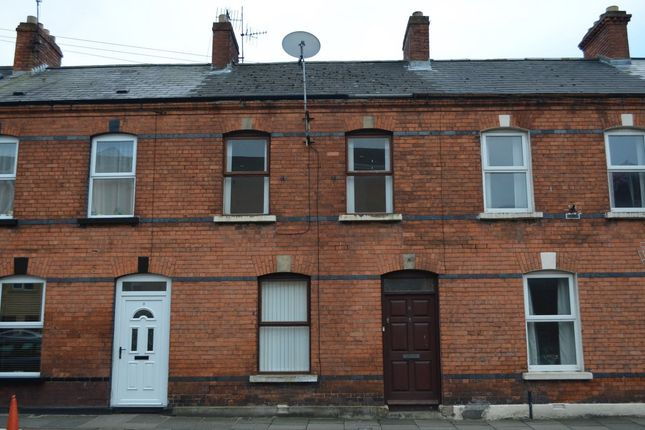 Thumbnail Terraced house for sale in Kennedy Street, Londonderry