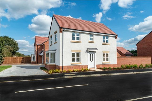 "Thumbnail Detached house for sale in ""Astley"" at Stourbridge Road, Parkgate, Kidderminster"