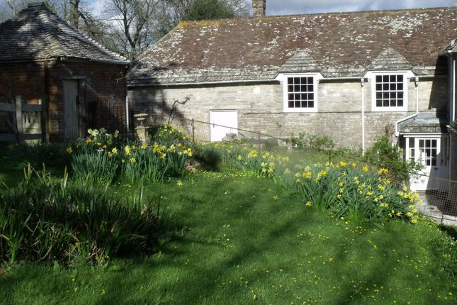 Thumbnail Country house to rent in Bucknowle, Corfe Castle