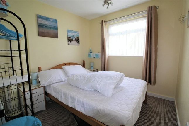 Bedroom of Edward Road, Winterton-On-Sea, Great Yarmouth NR29