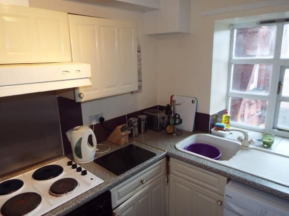 Kitchen of 2 Old School Drive, Manchester, Greater Manchester M9