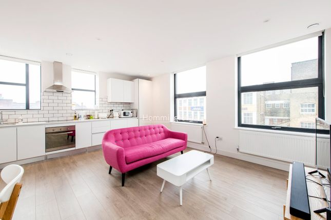 1 Bedroom Flats To Let In Wood Green Primelocation