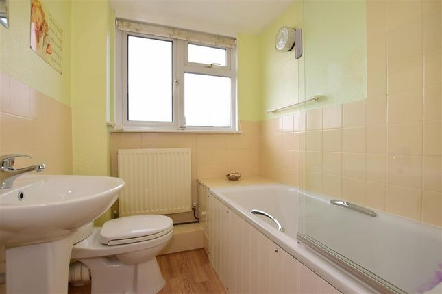 Bathroom of Watling Street, Strood, Rochester, Kent ME2