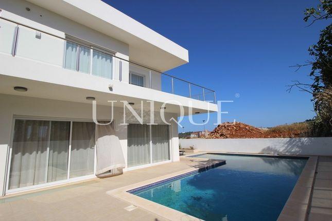 4 bed villa for sale in Lagos, Portugal