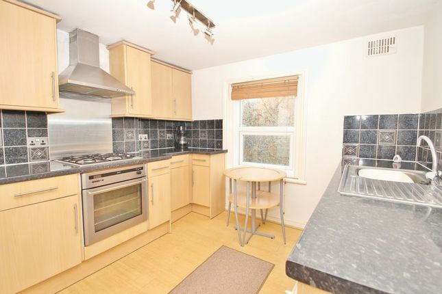 Thumbnail Property to rent in Stanfield Road, Winton, Bournemouth