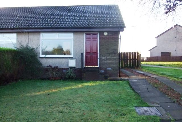 Thumbnail Bungalow to rent in Barns Park, Dalgety Bay, Fife