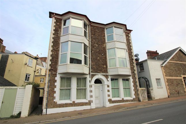 Thumbnail Flat to rent in Wilder Road, Ilfracombe