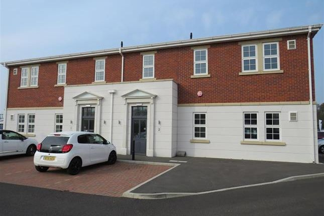 Thumbnail Office for sale in Hewitts Busines Park, Altyre Way, Grimsby, North East Lincolnshire