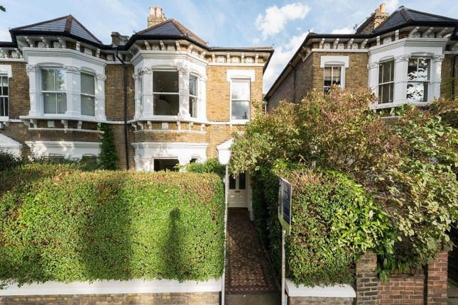 Thumbnail Semi-detached house for sale in Erlanger Road, London