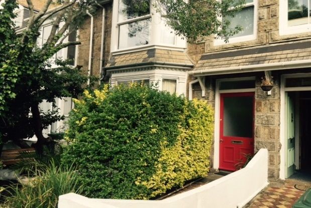 Thumbnail Flat to rent in Tolver Place, Penzance