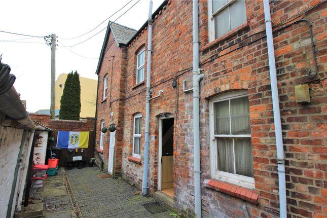 1 bed terraced house to rent in Jubilee Terrace, Llansantffraid, Powys SY22