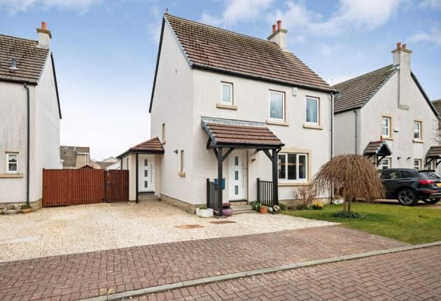 Thumbnail Detached house for sale in Castle Square, Doonfoot, Ayr, South Ayrshire