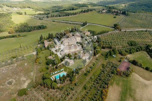 Thumbnail Villa for sale in 53041 Asciano, Province Of Siena, Italy