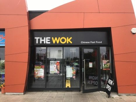 Thumbnail Commercial property for sale in Harris Hawk Way, Wath-Upon-Dearne, Rotherham