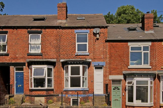 6 bed terraced house for sale in Everton Road, Sheffield S11