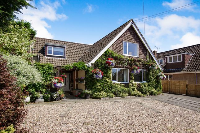 Thumbnail Detached house for sale in Chapel Lane, Old Sodbury, Bristol