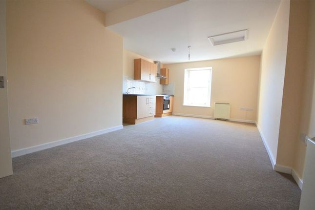 Thumbnail Flat to rent in Harford Square, Chew Magna, Bristol