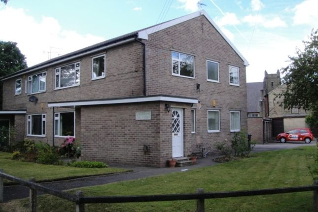 Thumbnail Flat to rent in Greenhill Main Road, Sheffield
