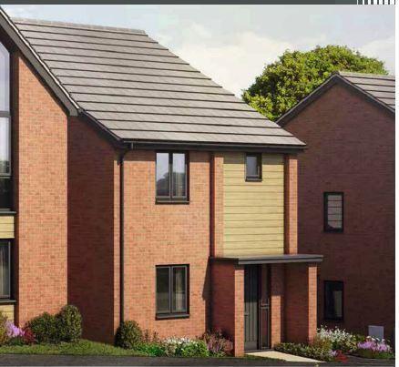 Thumbnail Detached house for sale in Seaton, Devon