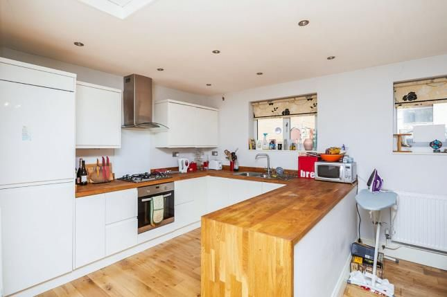 Thumbnail Bungalow for sale in Holly Lodge, Clumber Road West, Nottingham, Nottinghamshire