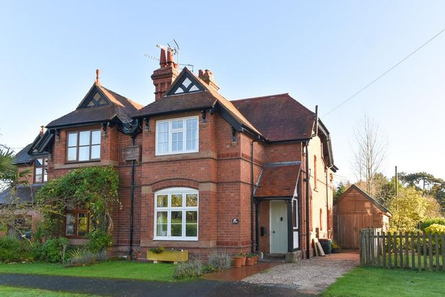 Thumbnail Semi-detached house for sale in Main Street, Birdingbury, Rugby