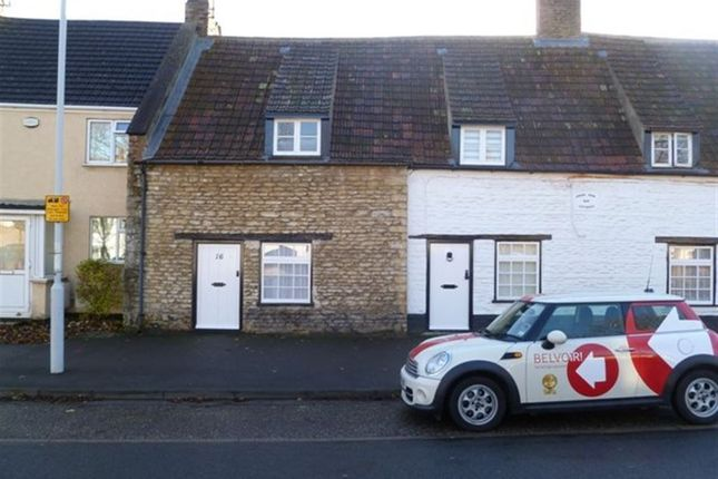 Thumbnail Cottage to rent in The Green, Werrington Village, Peterborough
