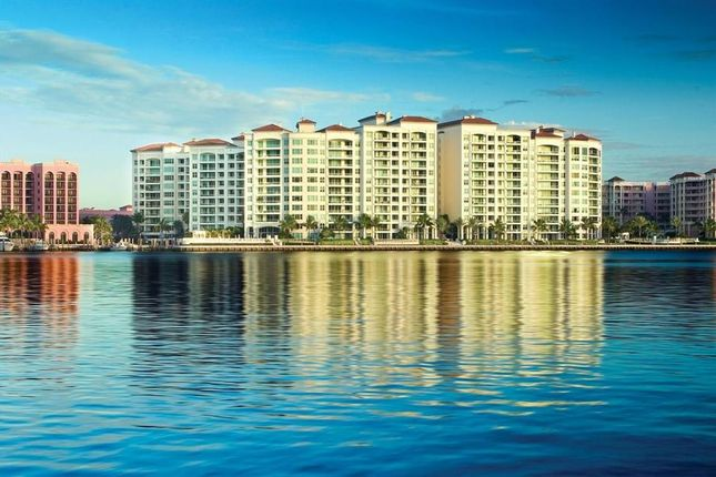 Thumbnail Town house for sale in 500 Se 5th Avenue, Boca Raton, Florida, United States Of America