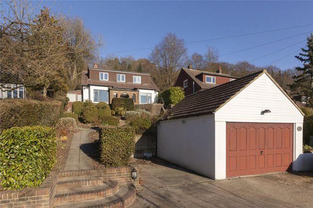 4 bed detached house for sale in Stuart Road, Warlingham, Surrey