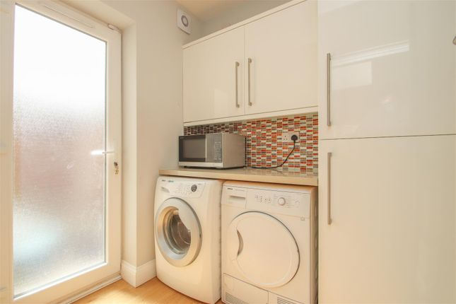 Utility Room of Highfield Close, Westcliff-On-Sea SS0