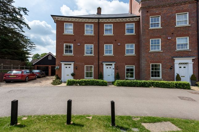 4 bed terraced house for sale in Lawford Place, Lawford, Manningtree