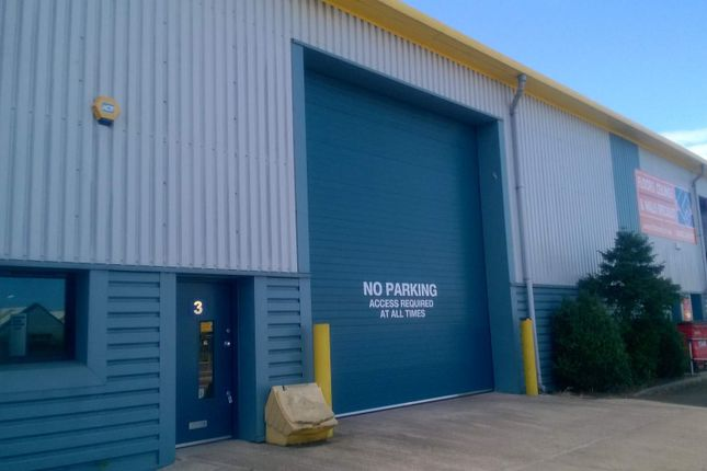 Thumbnail Industrial to let in Newport South Business Park, Middlesbrough