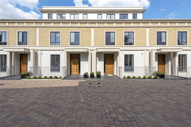 Thumbnail End terrace house for sale in Basilica Mews, Thurleigh Road