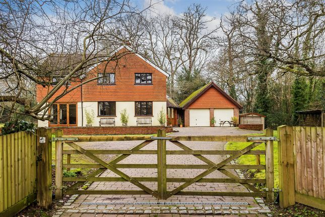 Thumbnail Property for sale in Forest Green, Dorking