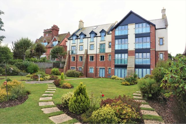Thumbnail Flat for sale in 90 Filey Road, Scarborough